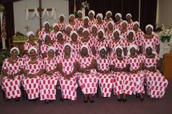 Ghanaian Presbyterian Women's Fellowship