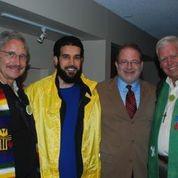 Boulder faith leaders