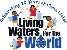 Clean Water Sunday is March 17.