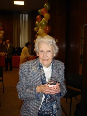 Edna Palmer