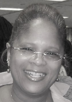 Earline B. Williams