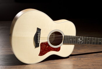 Taylor GS Mini Holden Village guitar