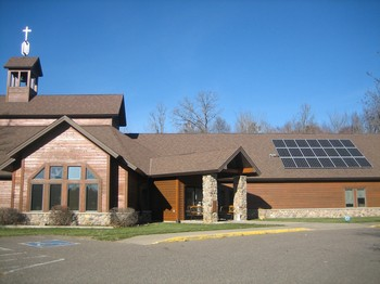 Crosslake Presbyterian Church
