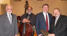 The Presbybop Quartet