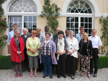 Members of Orthodox, Protestant, Roman Catholic, Pentecostal and Evangelical churches in Europe, Asia and Africa gathered in Switzerland to explore fresh approaches to Christian witness in contemporary Europe.