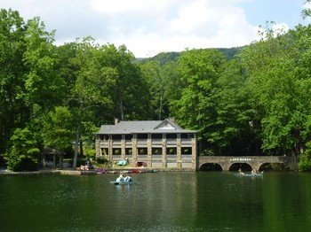 The Worship and Music Conference was held at Montreat Conference Center June 23-28.