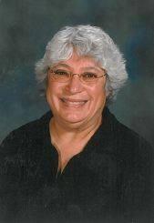 Maria Cordova Andrews
