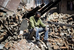 The 7.8 magnitude earthquake hit Nepal on April 25 and is considered the worst in more than 80 years.