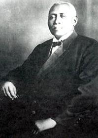 The Rev. William Robeson.