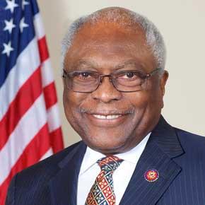 U.S. Rep. James Clyburn