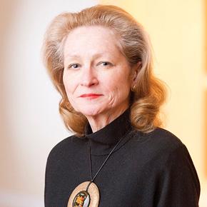 Judy Freyer