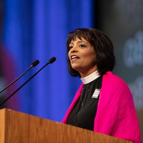 plenary speaker