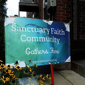 Sanctuary Faith Community