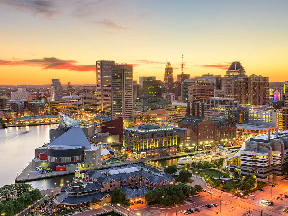 Baltimore is the site for the 224th General Assembly June 20-27.