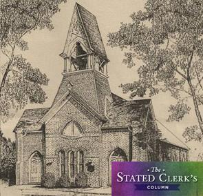 Mars Hill Presbyterian Church
