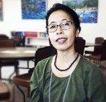 Farsijana Adeney-Risakotta is a Presbyterian Church (U.S.A.) mission co-worker in Indonesia.