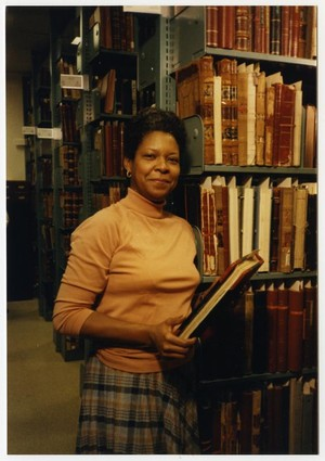 Nora Robinson