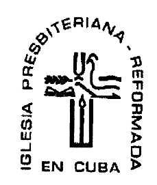 Iglesia Presbiteriana Reformada en Cuba seal
