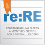 RE Ruling Elders Logo