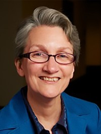 The Rev. Tricia Dykers Koenig, newly appointed Associate Director of Mid Council Relations