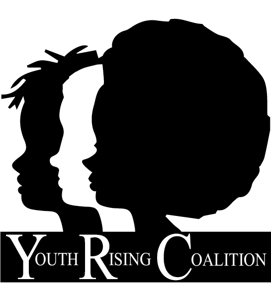 Youth Rising Logo.