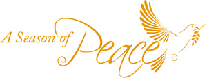Season of Peace logo