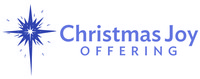Christmas Joy Offering Logo