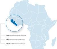 West Africa Initiative