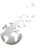 Doves outline Globe