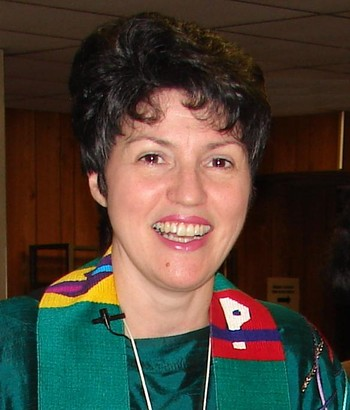 Magdalena Garcia